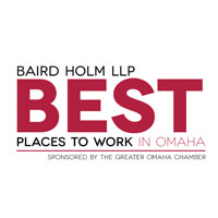 Lutz Awards: Best Places to Work in Omaha
