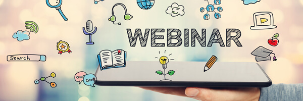 Webinar + CAH Board Financial Governance & Compliance