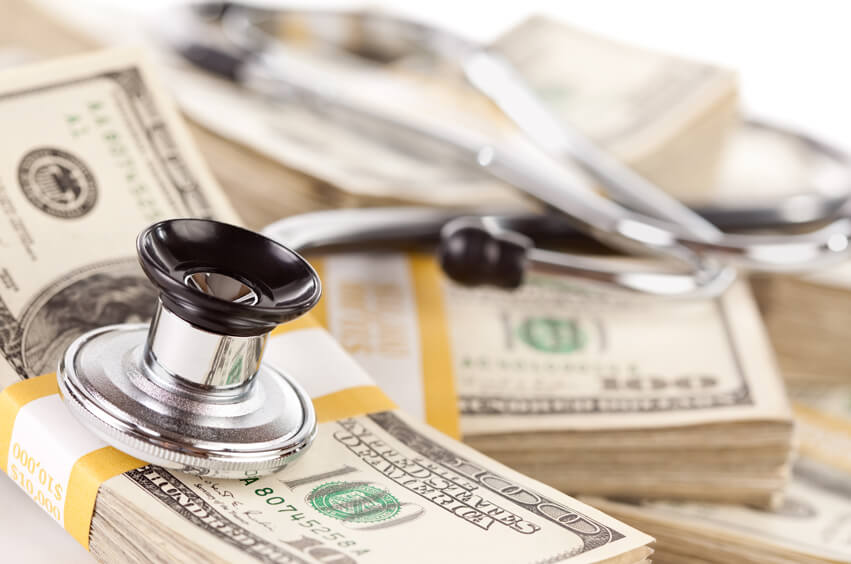 15 Ways to Save Money in a Medical Practice + Lutz