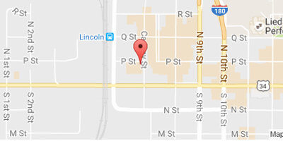 Lincoln Open House