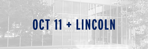 Lutz Learning Live LINCOLN: Discussing the Opportunities & Pitfalls of NE Business Incentives + How Sales Tax Changes May Affect You & Your Business