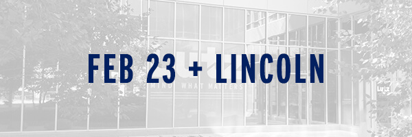 Lutz Learning Live LINCOLN: Building a Positive Workplace Culture
