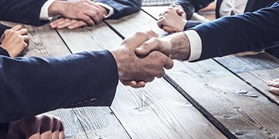 4 Benefits of Hiring an M&A Advisor