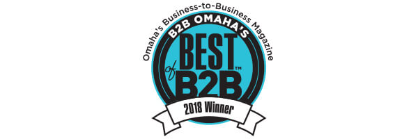Lutz named a Top Accounting Firm winner by B2B Magazine