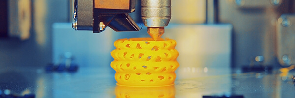 Additive Manufacturing Has Many Tax and Accounting Implications