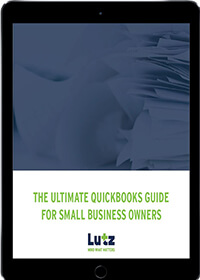 Ultimate quickbooks guide for small business owners