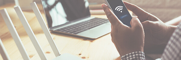 Is Your Business Wi-Fi Secure?