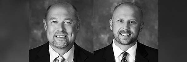Lutz Talent Adds Bouchard and Wormington