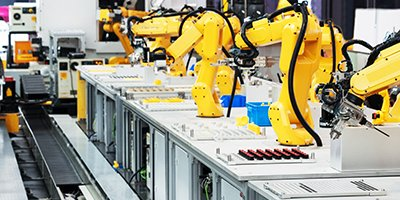 How Would a Robotics Tax Affect Manufacturing Businesses?