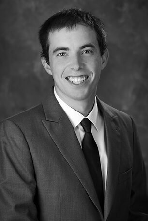 Tom Docter + Staff Accountant + Lincoln, NE + Lutz Accounting