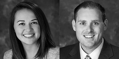 Lutz Tech Adds Hickman and Michl