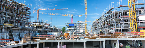 Paving the Way to Surety Bonds for Construction Projects