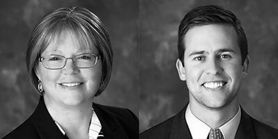 Lutz Adds Kahre and McCarthy to Omaha Office