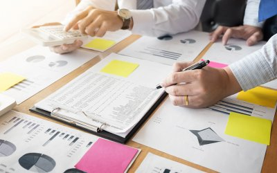 Why the Planning Phase of a Financial Statement Audit is Important