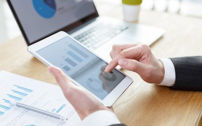 5 Ways Technology is Changing Your Accounting
