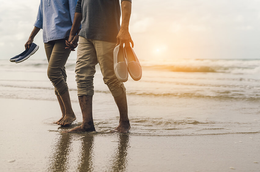 Am I Ready to Retire? Finding Your Sweet Spot + Lutz Financial
