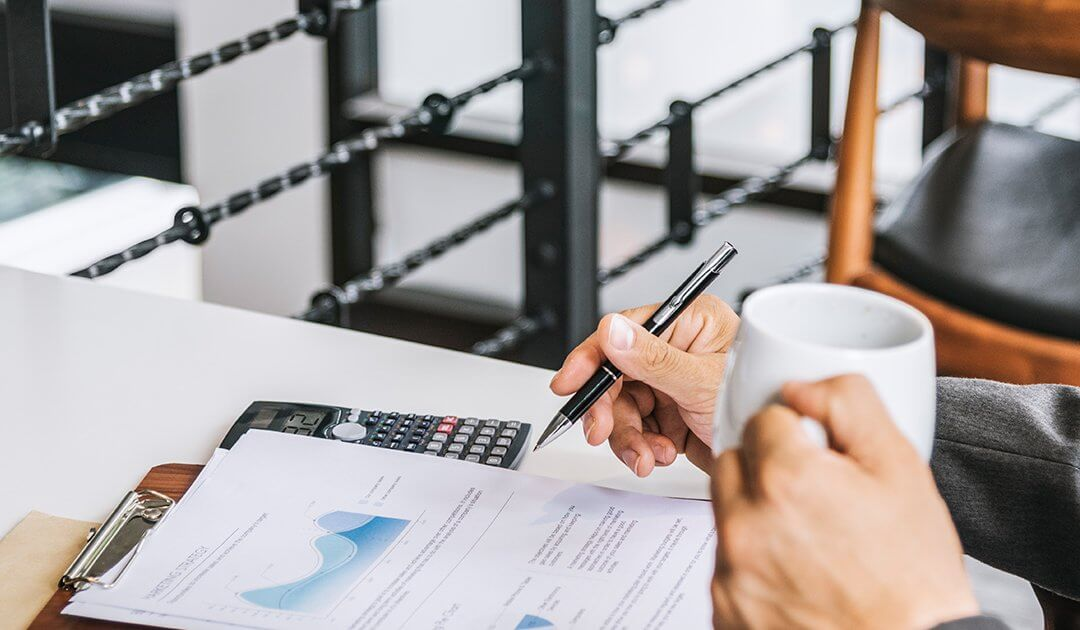 Is Your Business Making These 4 Major Accounting Mistakes?