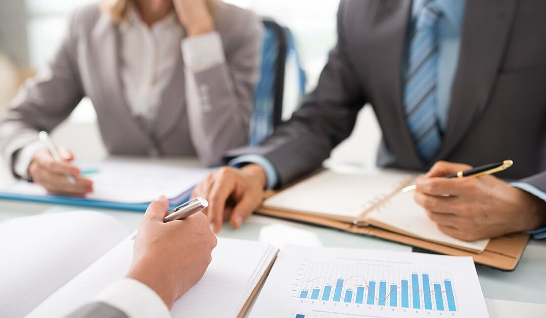 Selling Your Business? The Financial Information Buyers Want to See