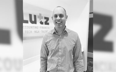 Lutz adds Scott Sutton to Grand Island Office