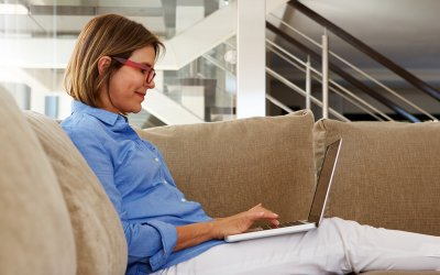 How to Work From Home Efficiently Amid Coronavirus Times