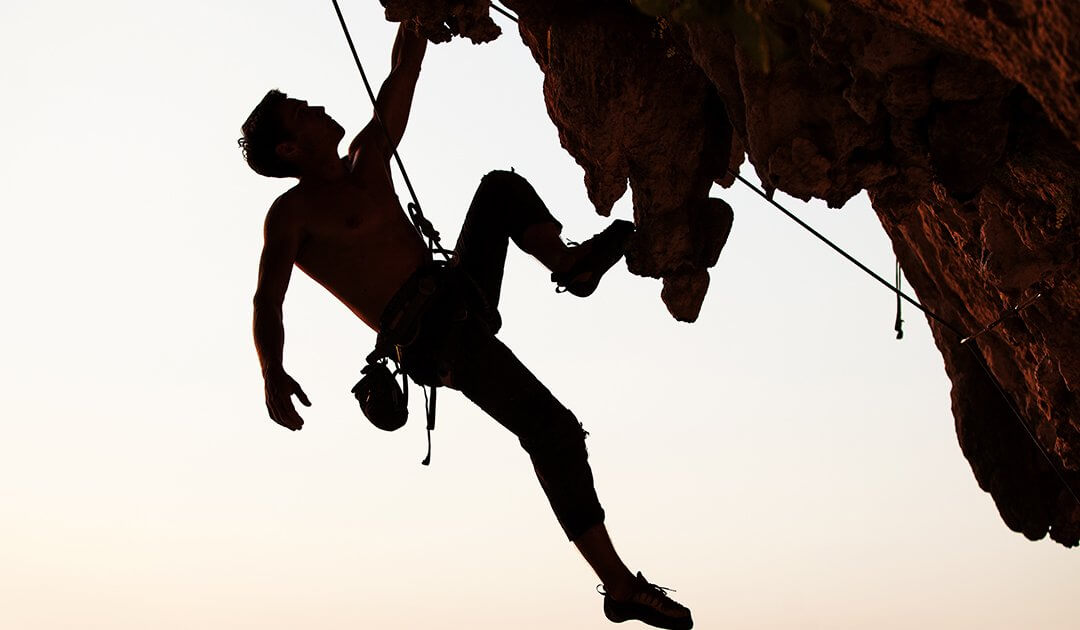Resilience Skills: What You Need When the Going Gets Tough