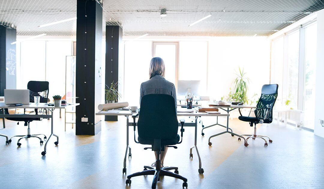 4 Tips for a Successful Transition Back to the Office