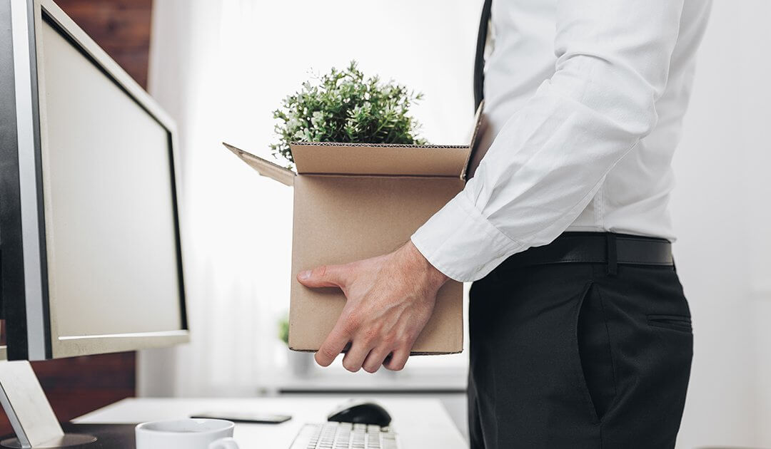 How to Decrease Your Chances of Being Laid Off