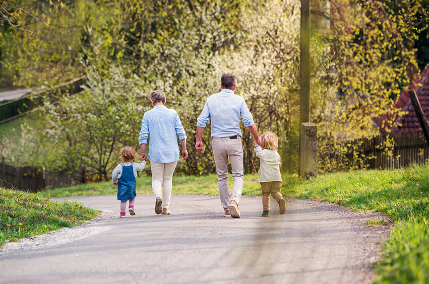 Tips to Set Up an Education Fund for Your Grandchildren
