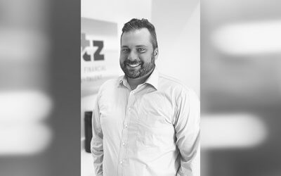 Lutz adds Tyler Hohenstein as Senior Accountant