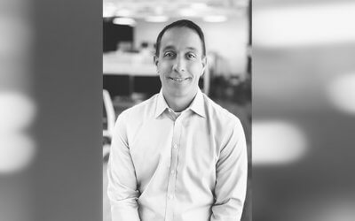 Lutz adds Tony DeSantis to its Consulting Division