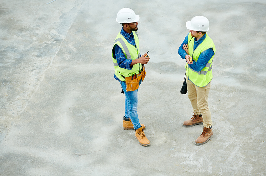 2020 + A YEAR OF CHANGE AND UNCERTAINTY FOR CONTRACTORS