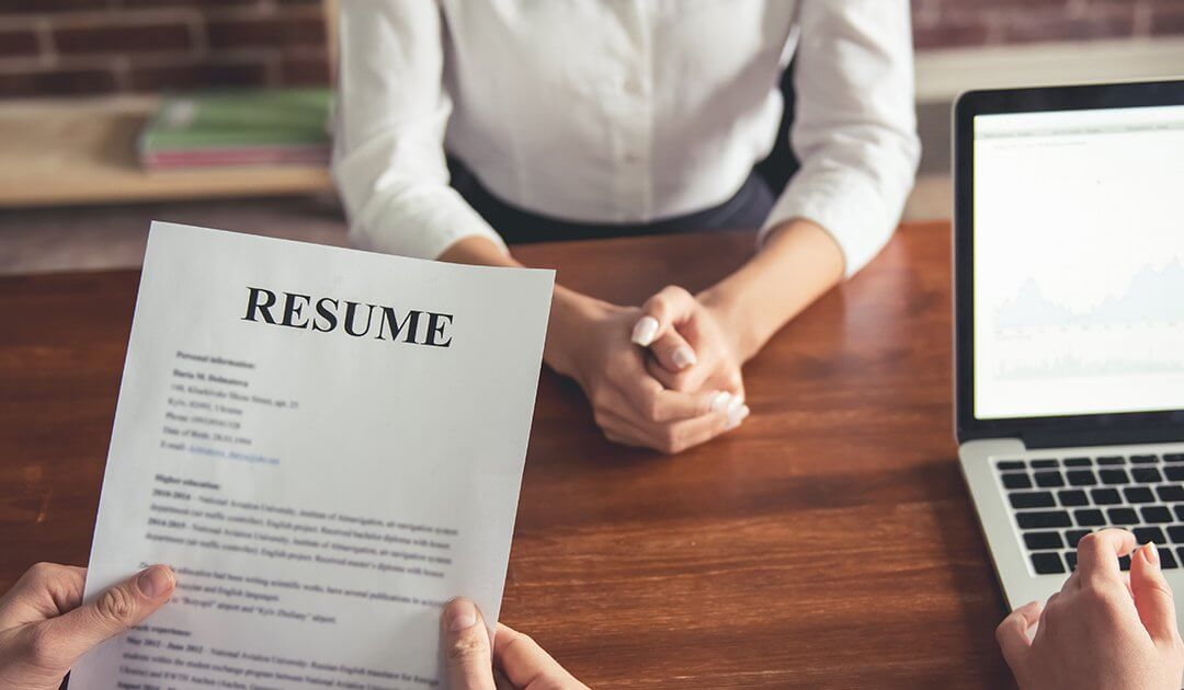 8 Ways First Time Job Seekers Can Beef Up Their Resumes