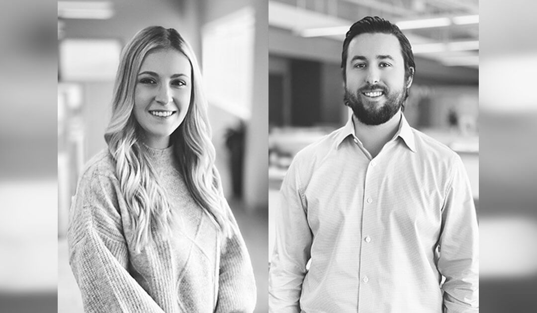 Lutz adds Holzworth and McKeon to Omaha Office