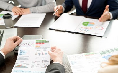 4 Data Analytics Tools Your Company Should Be Using
