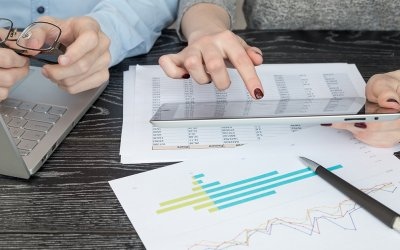 Managing a Nonprofit? Avoid These 7 Accounting Mistakes