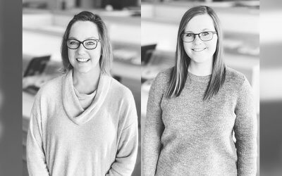 Lutz adds Theresa Keenan and Haley Svendgard