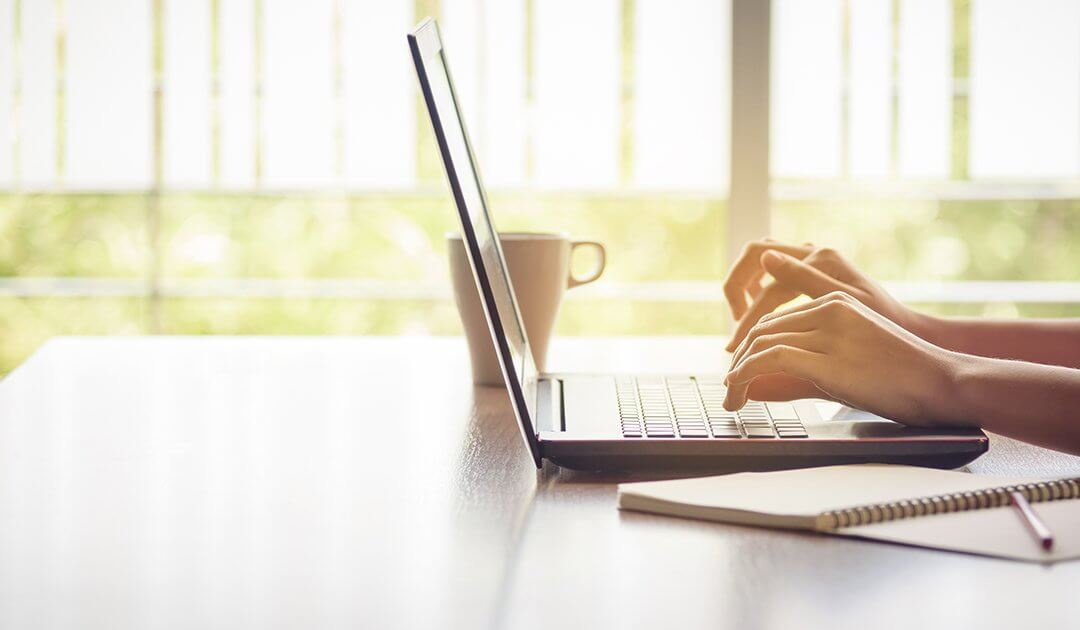 7.28.21 | Best Practices for Creating & Adopting a Remote Work Policy | Webinar