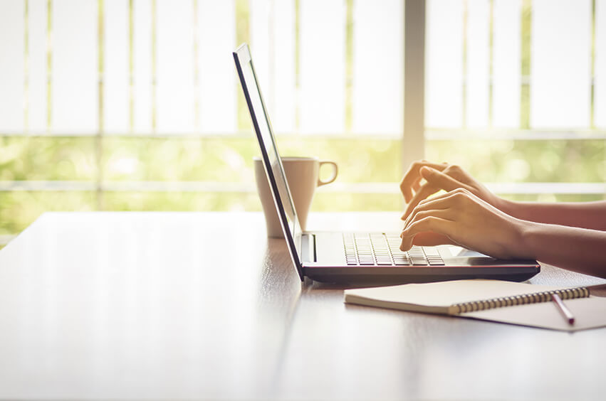 BEST PRACTICES FOR CREATING & ADOPTING A REMOTE WORK POLICY