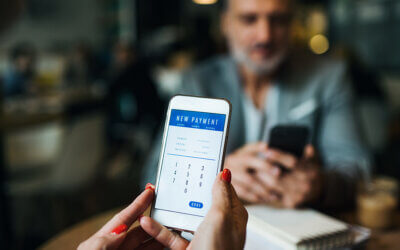 5 Ways Mobile Apps are Changing Personal Finances