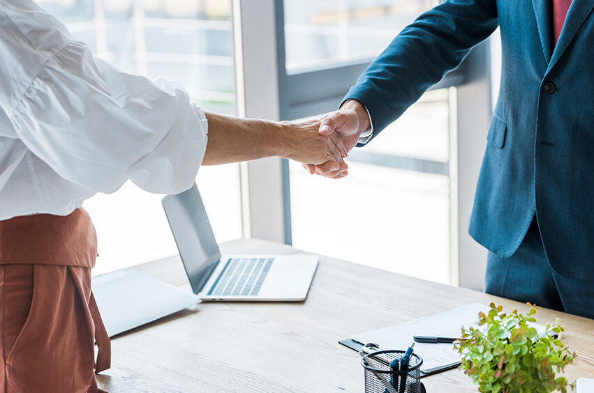 HOW TO TRANSITION A TEMPORARY EMPLOYEE TO A PERMANENT POSITION