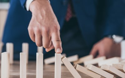 What is a Comprehensive Risk Assessment? Does My Company Need One?