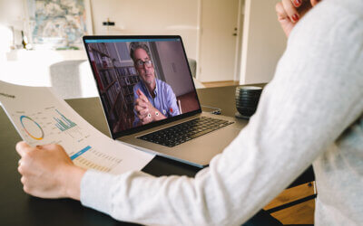 Tips for Staying Connected with Your Accountant During Virtual Times