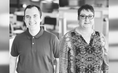 Lutz adds Brodie Case and Dawn Wessling to Omaha Office