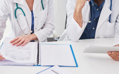 Stark Updates + Preparing for Physician Compensation Changes