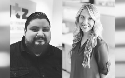 Lutz adds Heber Camey and Lindsey Sparks