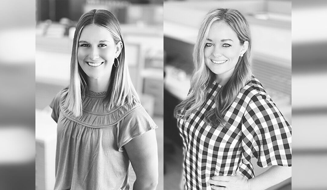Lutz adds Claire Hasty and Jessica Schmid