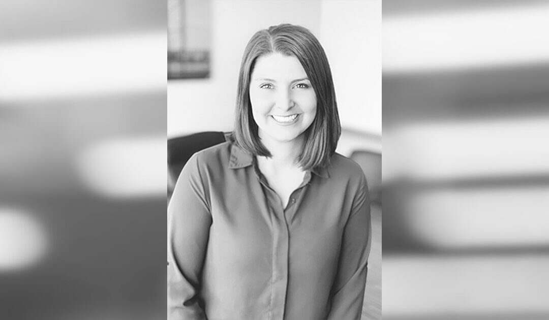 Smith a Recipient of Hastings Young Professional 30 Under 30-ish Award