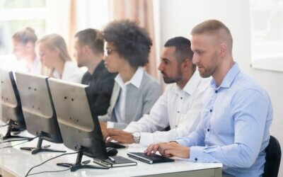 Effective Cybersecurity Training for Businesses