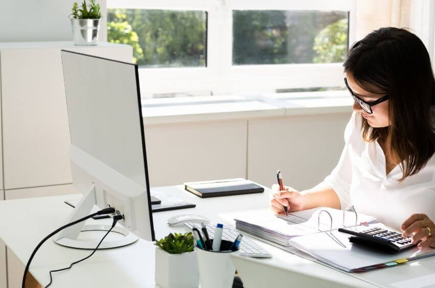6 BOOKKEEPING TIPS TO KEEP YOUR PRIVATE PRACTICE HEALTHY